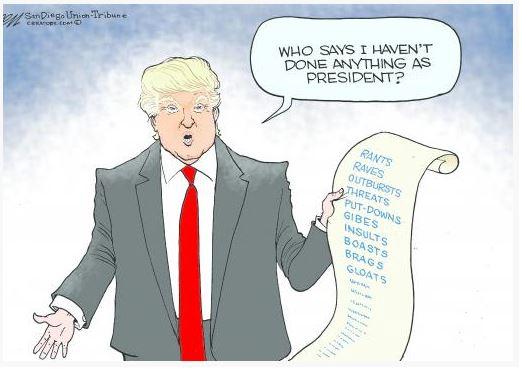 TrumpsAccomplishments