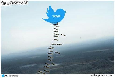TweetBomber