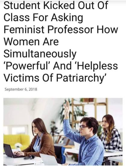 FeministHypocrisy