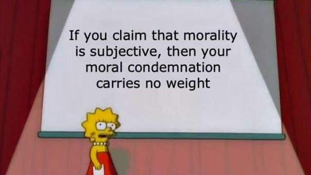SubjectiveMorality