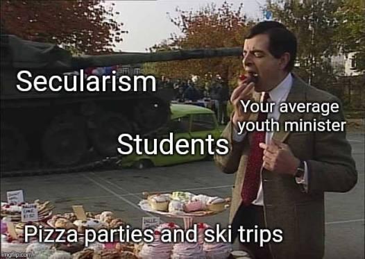 YouthPastors