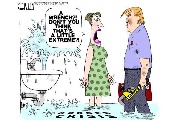Trump'sTarriffs