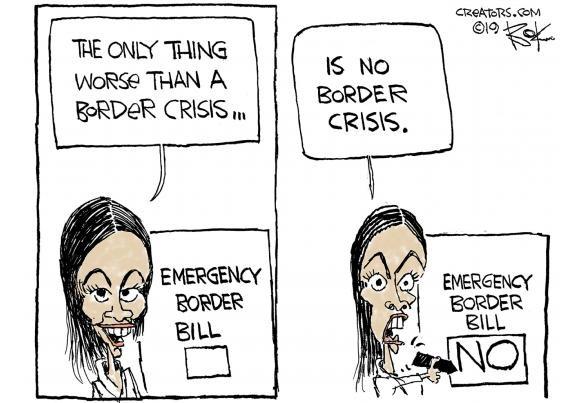 BorderCrisisHypocrisy