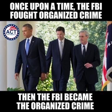 FBI=OrganizedCrime