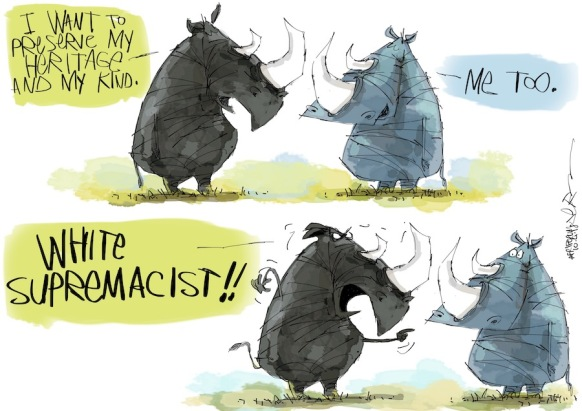 Racism-Not