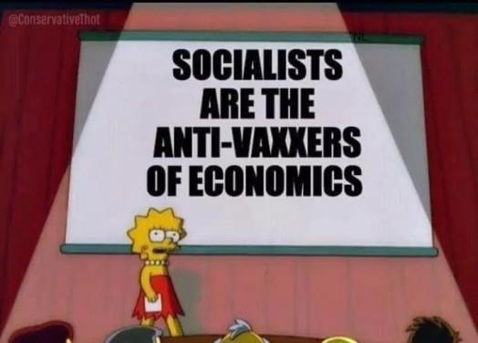 AntiVaxxers