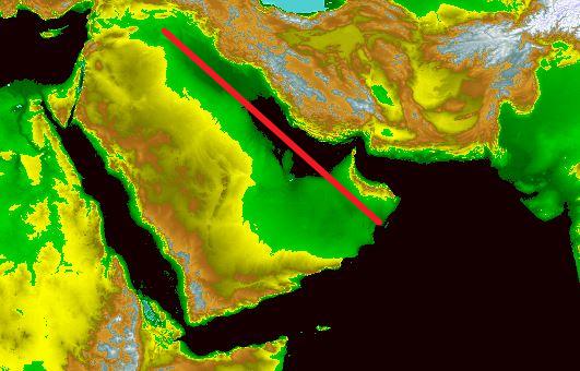 MesopotamianDEM