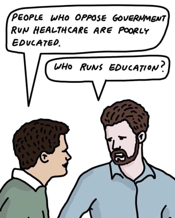 SocializedMedicine
